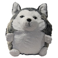 Cozy Time Husky Giant Hand Warmer & Comforter