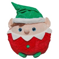 Cozy Time Elf Giant Hand Warmer & Comforter