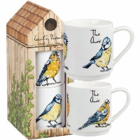 Churchill Country Pursuits Stacking Mug Set The Chior