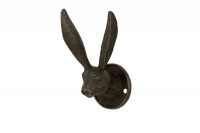 London Ornaments Hare Hook