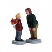 Lemax For Mom - Figurines - Set of 2 (82581)