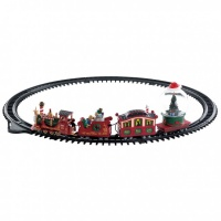 Lemax North Pole Railway Accessory - Complete Set (74223)
