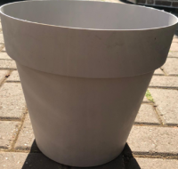 Deroma Like Pot Concrete 30cm