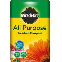 Miracle Gro All Purpose Enriched Compost 40L