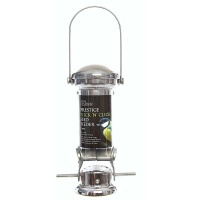 Tom Chambers Prestige Flick Click Seed Feeder Port