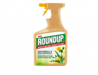Roundup Naturally Weed Control RTU 1ltr