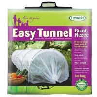 Haxnicks Giant Easy Fleece Tunnel