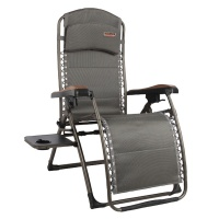 Naples Pro Relaxer XL Chair With Table