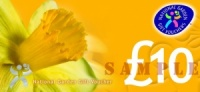 £10 National Garden Gift Voucher