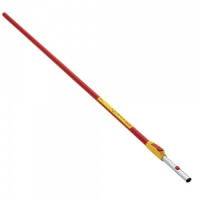 Wolf Garten Multi-Change Telescopic Handle 220-400cm