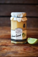 Cottage Delight Lime Curd 315g