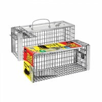 STV Rat Cage Trap