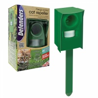 STV Mega-Sonic Cat Repeller