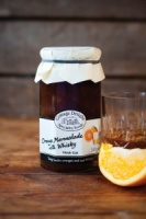 Cottage Delight Orange Marmalade Thick Cut with Whisky 340g