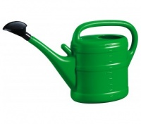 Green Wash Watering Can Light Green 5ltr