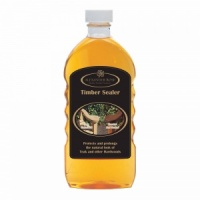 Alexander Rose Timber Sealer 500ml Bottle