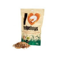 Jacobi Jayne I Love Hedghogs - Hedgehog Food 500g