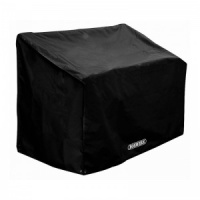 Bosmere Storm Black 3 Seat Bench Cover (D610)