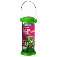 Gardman Flip Top Small Peanut Feeder (A01231)