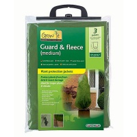 Gardman Gard Fleece Medium Pack
