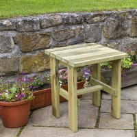 Zest Leisure Lily Side Table